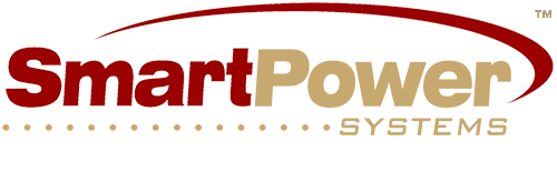 software punto venta restaurante hotel retail comercios Mexico Logo smart Power rojo y dorado